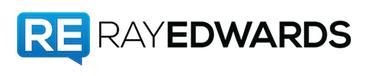 Ray Edwards Logo White.png