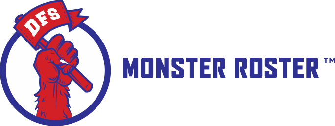 Monster Roster logo