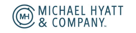 Copy of Michael Hyatt & Company logo