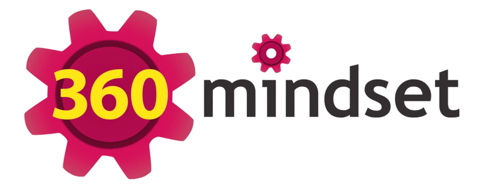 Copy of 360 Mindset logo
