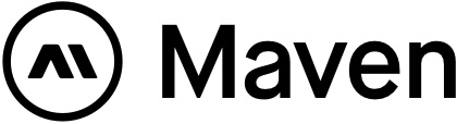 Maven Creative logo