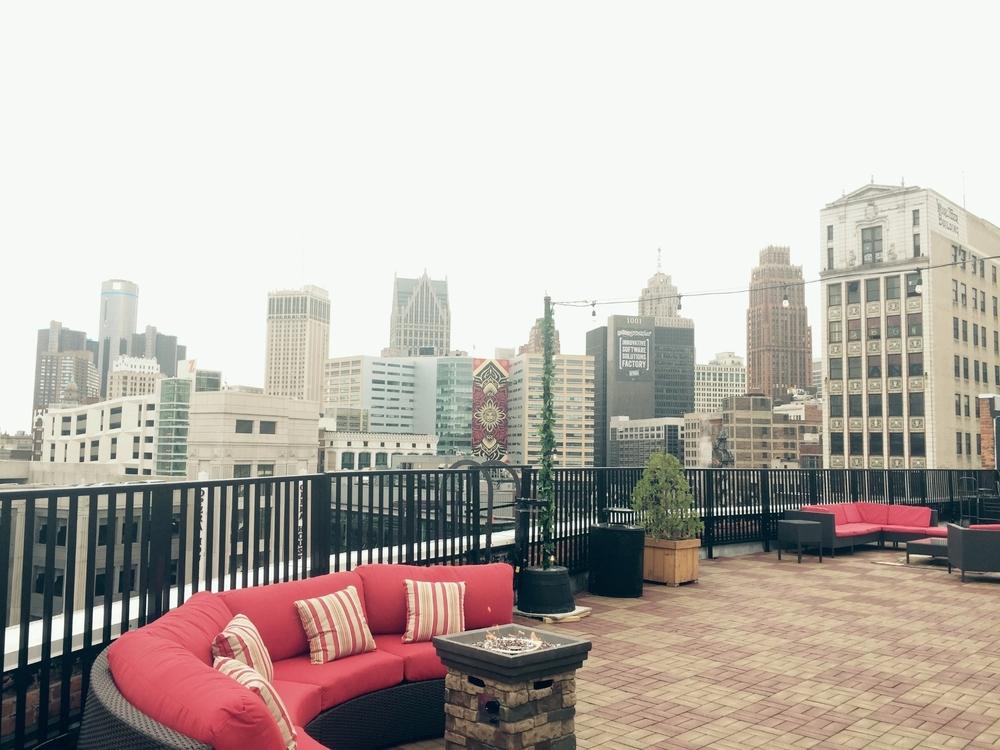 detroit opera house sky deck
