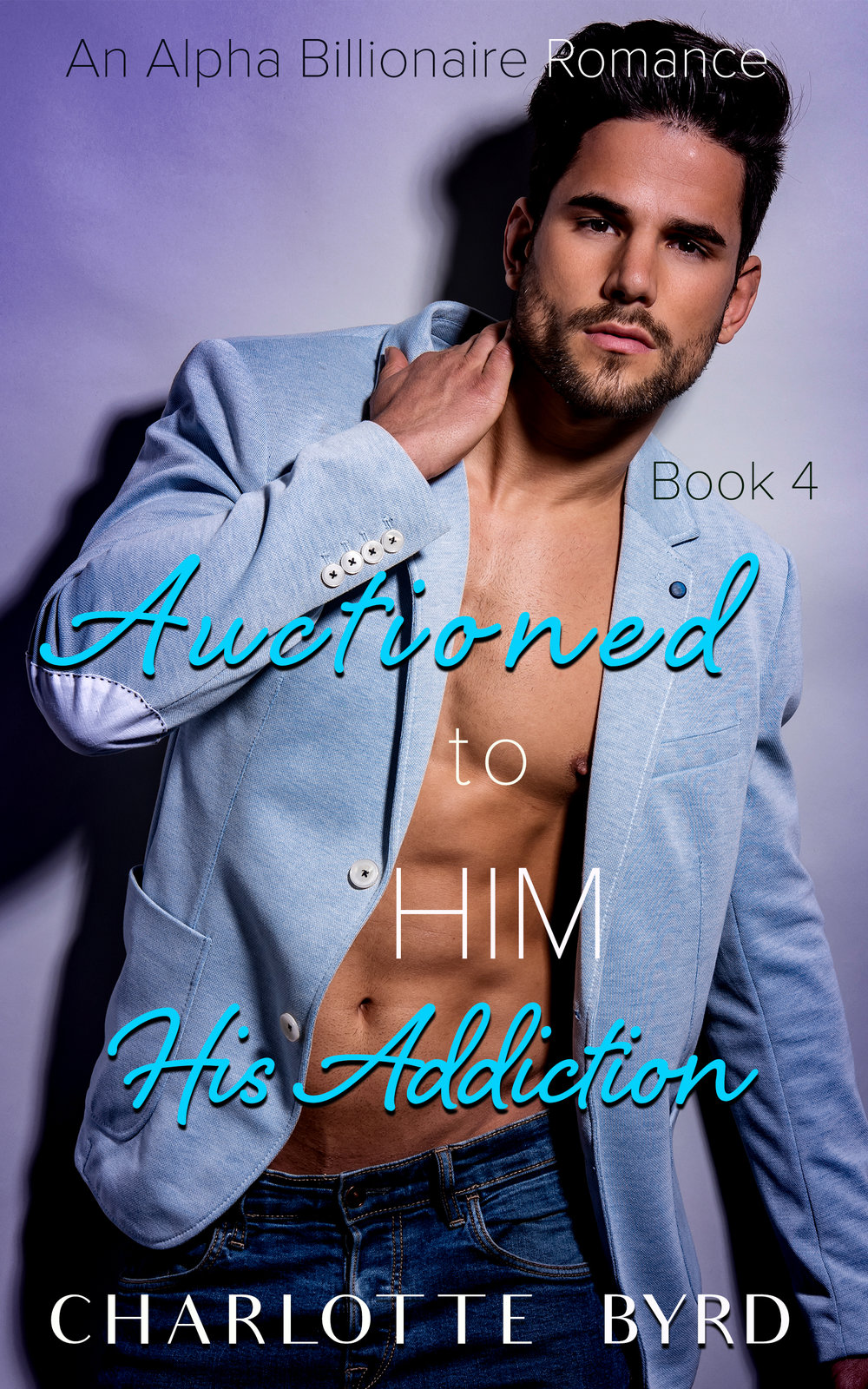 FREE on Kindle Unlimited! - Book 4 in the Bestselling series - includes Book 1 as a BONUS!The hotly anticipated fourth book continues the sensual saga of Ellie and Aiden.Aiden Black is beautiful and flawless and tormented and damaged. I'm a good girl who never thought that she would fall for a man who would buy her at an auction.But what started out as a relationship of pure lust has evolved into something more...love. The more I fall in love with him, the more I crave him. I can't stay away. And now that his business is falling apart, he needs me more than ever. When I see the opportunity to help him, I have to take it...WARNING: This is a HOT, modern-day, dark erotic romance with a bad boy alpha billionaire for fans of EL James, Kira Blakely, and Pepper Winters. It contains light bondage, NO CHEATING, No Cliffhanger and a Happily Ever After, for now.*For a Limited Time, this book continues FREE bonus billionaire romances!