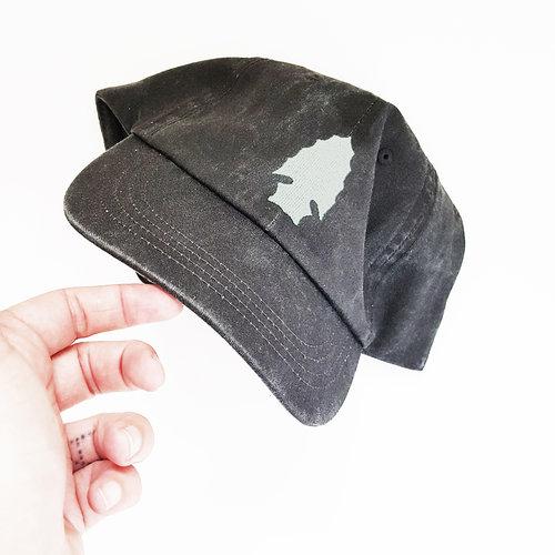 bea4654b329bb Black Logo Dad Cap — Sophisticated Savagery