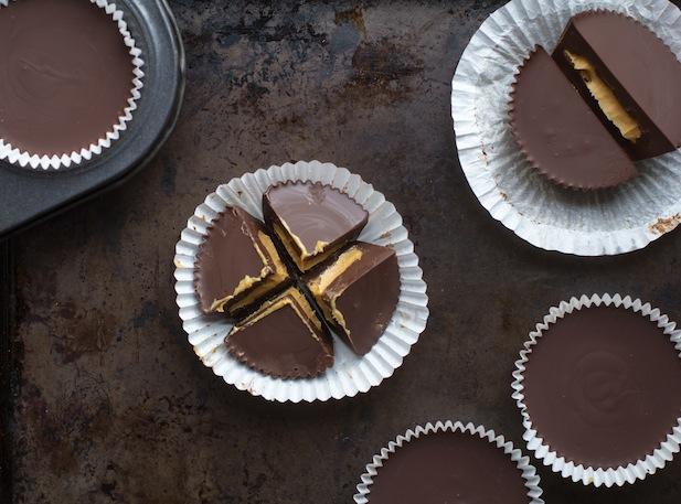 Peanut Butter Cups | ediblesoundbites.com