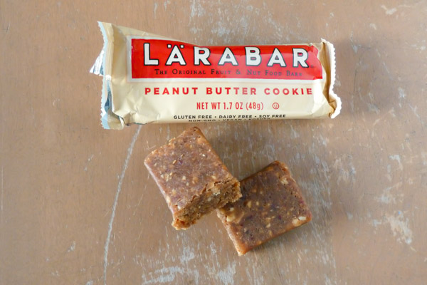 Peanut Butter Cookie Larabar