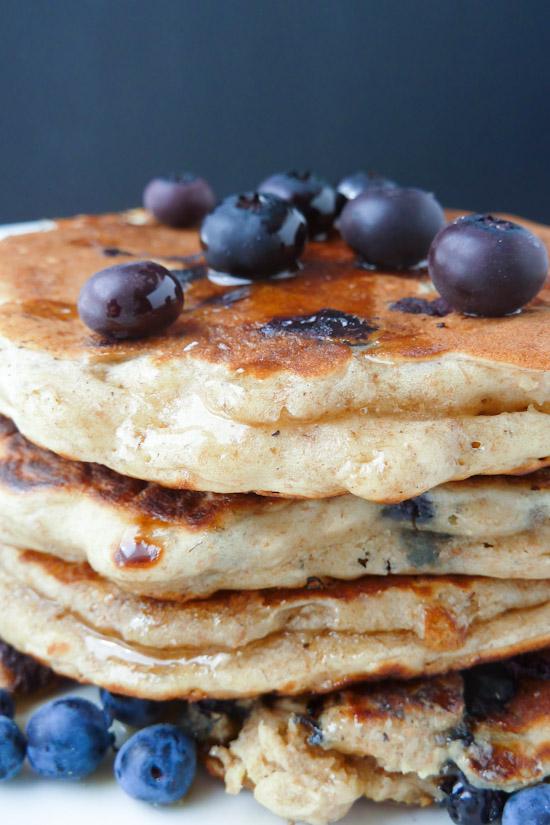 Michael Smiths Pancakes