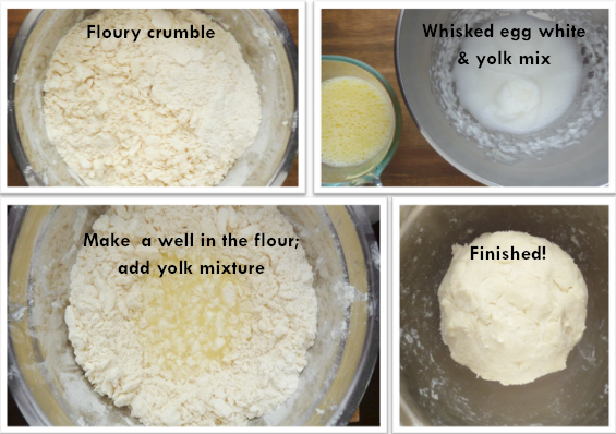 How to make the best Pie Pastry