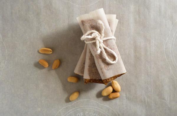 Peanut Butter Larabars