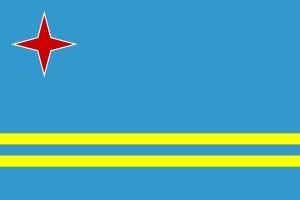 Aruba (Florin) - $1.79