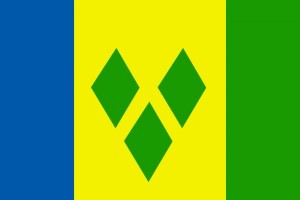 St. Vincent & the Grenadines (E.C. Dollar) - $2.70