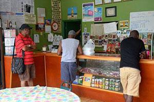 Caribbean Delite Restaurant