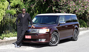 Alex Limo Service,  Mullings, St. Peters, Barbados.