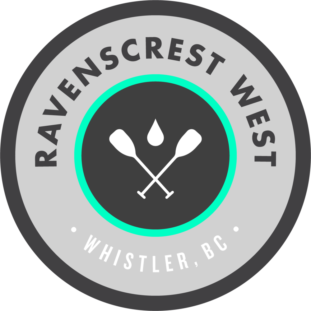 Ravenscrest West - Ride On Whistler