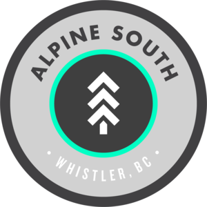 Alpine South - Ride On Whistler
