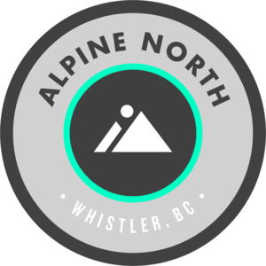 Alpine North - Ride On Whistler