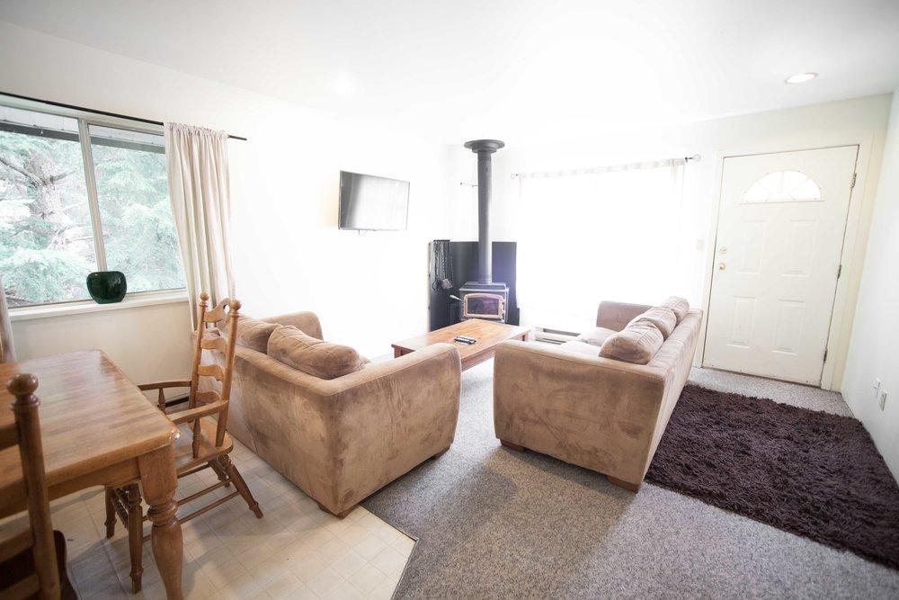Alpine North Living Room