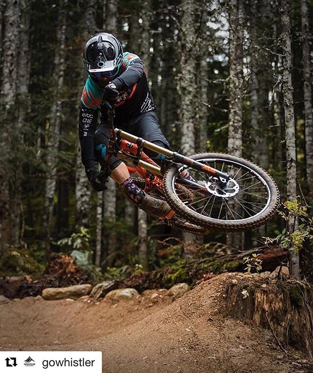 YESSSSSS!!!! The wait is over. @whistlerbikeprk opens today. #OnlyInWhistler | 📷 @laurence_ce #WeLiveWhistler @whistlerblackcomb . . . Follow: @rideonwhistler #RideOnGuests #TapleysCabin  #livingthedream #skiing #skiseason #snowboarding #splitboard #skitouring #mountainlife #adventure #heliskiing #travel #exploremore #adventuretime #canada #bc #seasonaire #explorebc #whistler #pow #powday #whistlerblackcomb #whistleraccommodation #7thheaven
