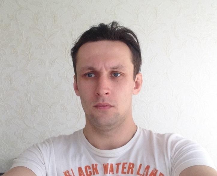 Nikolai Kochetkov