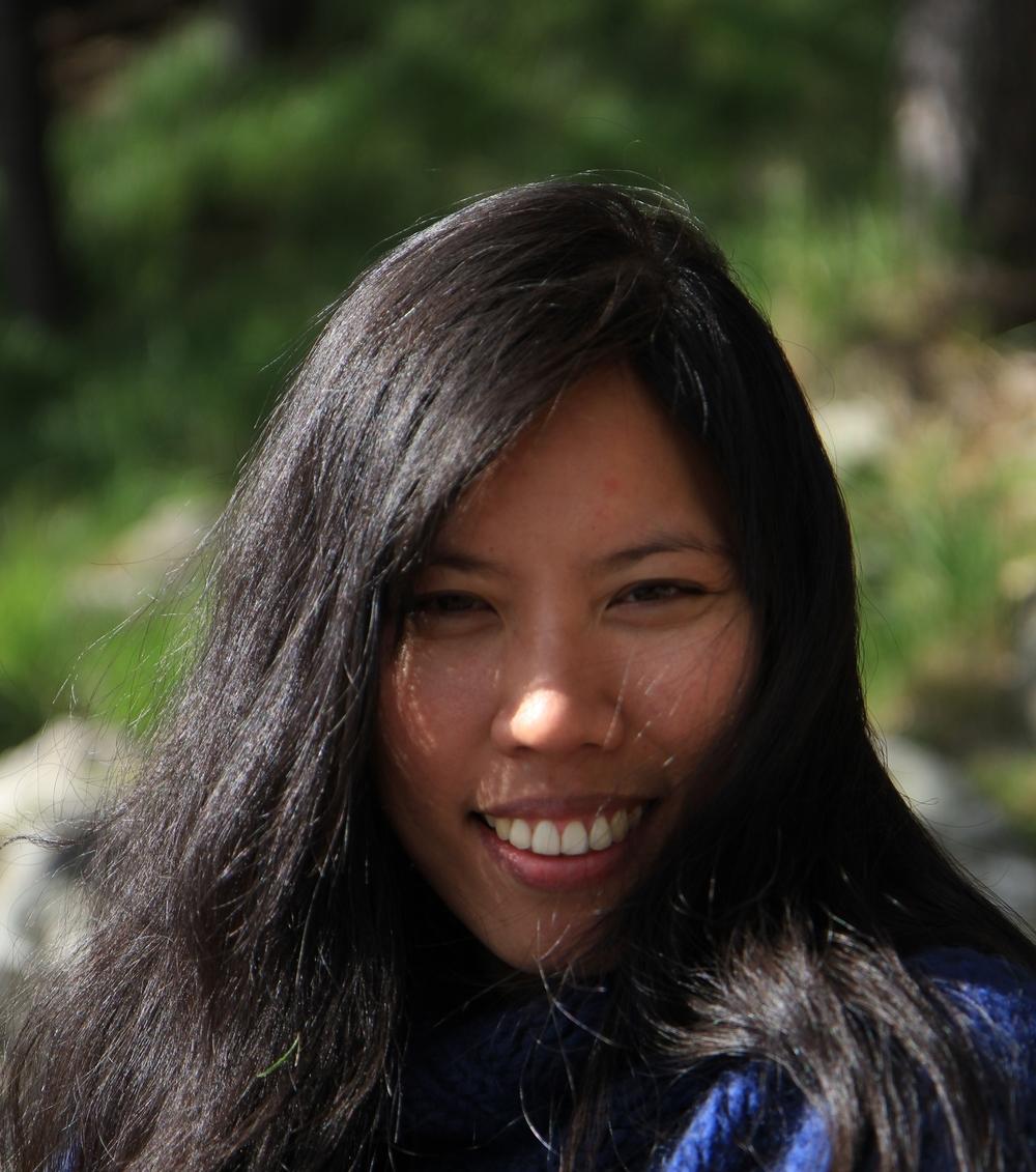 Antonette Toyongan