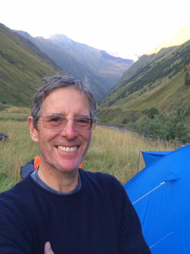 David Loughman