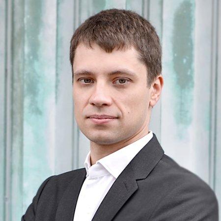 Vitalii Moshnikov
