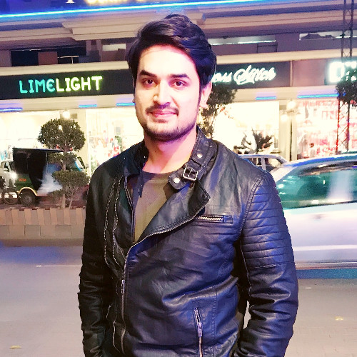 Safyan Jamil