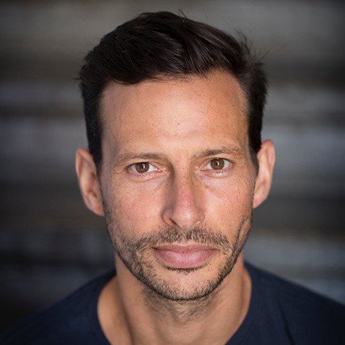 Jonathan Saruk