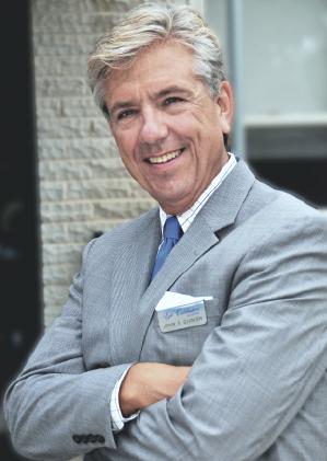 John F. Givnish