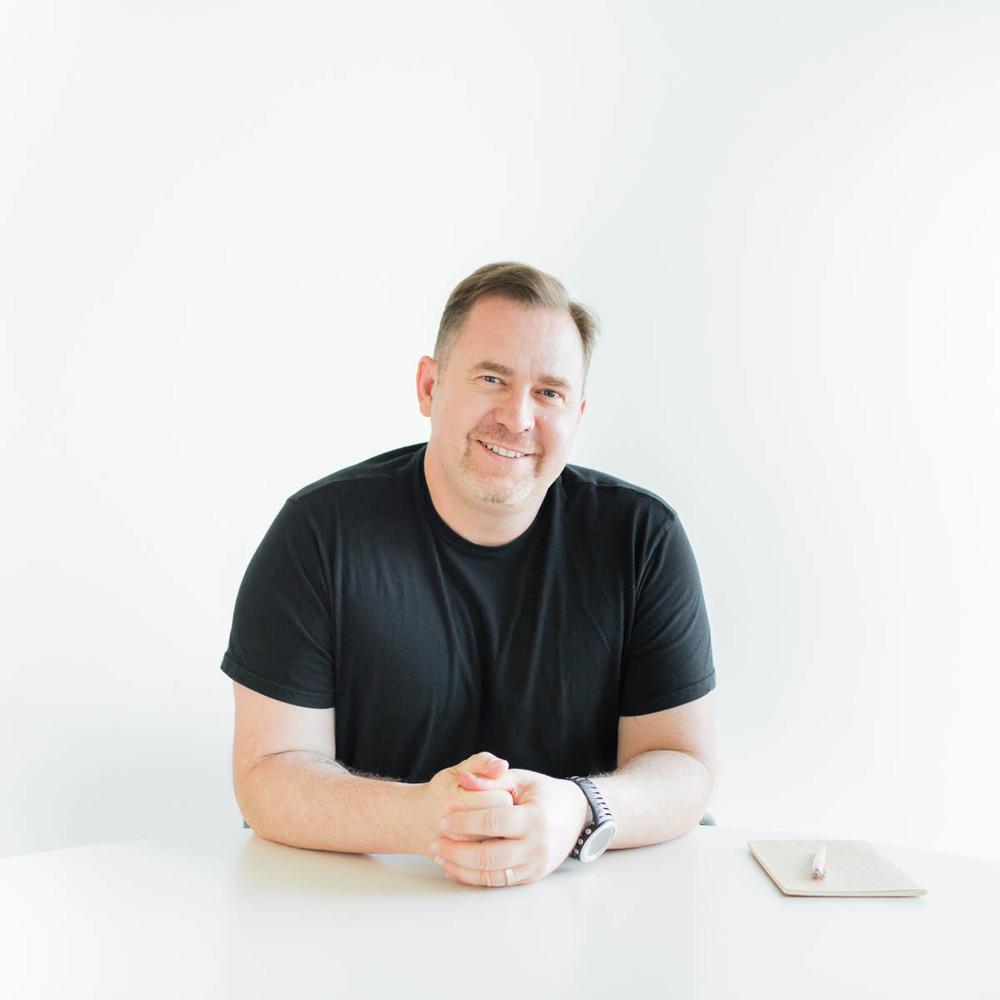 Sean, Designer