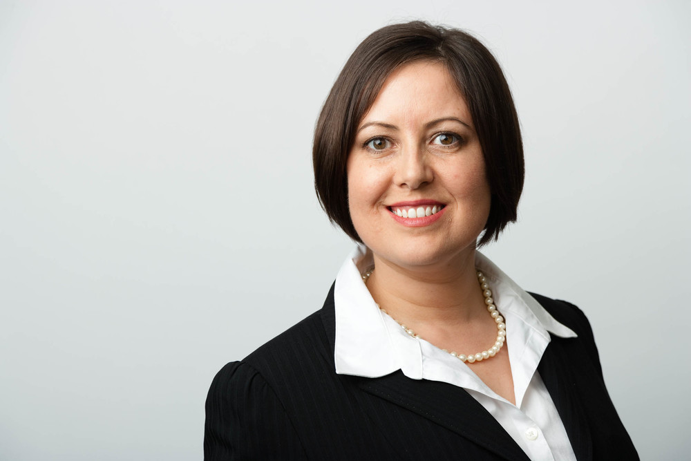 Holly Roark, Attorney