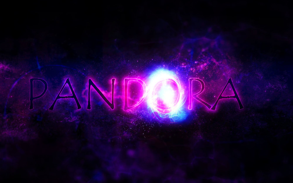 pandora webseries
