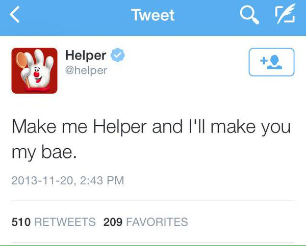 Helper Bae