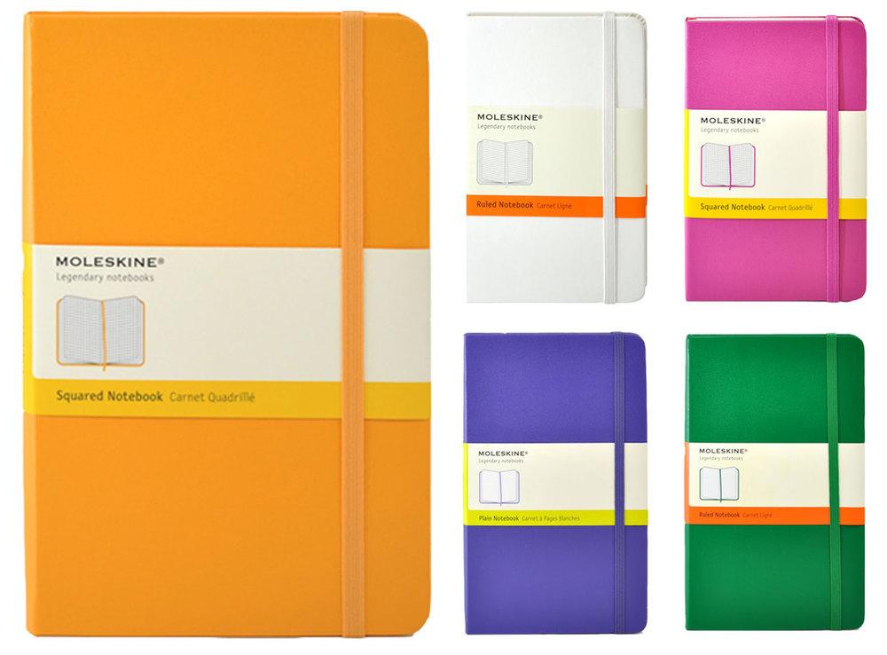 moleskine-colored-notebooks