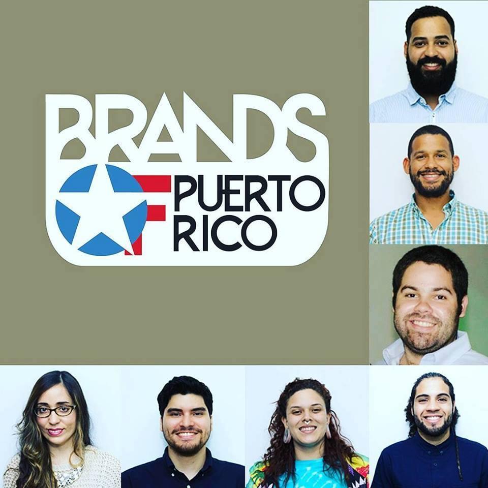 Néstor Taveras, Alan Taveras,Jorge Herrera, Guarionez Izagas,Quiara Marrero, Nikolas Osorio y Jessica Pou.