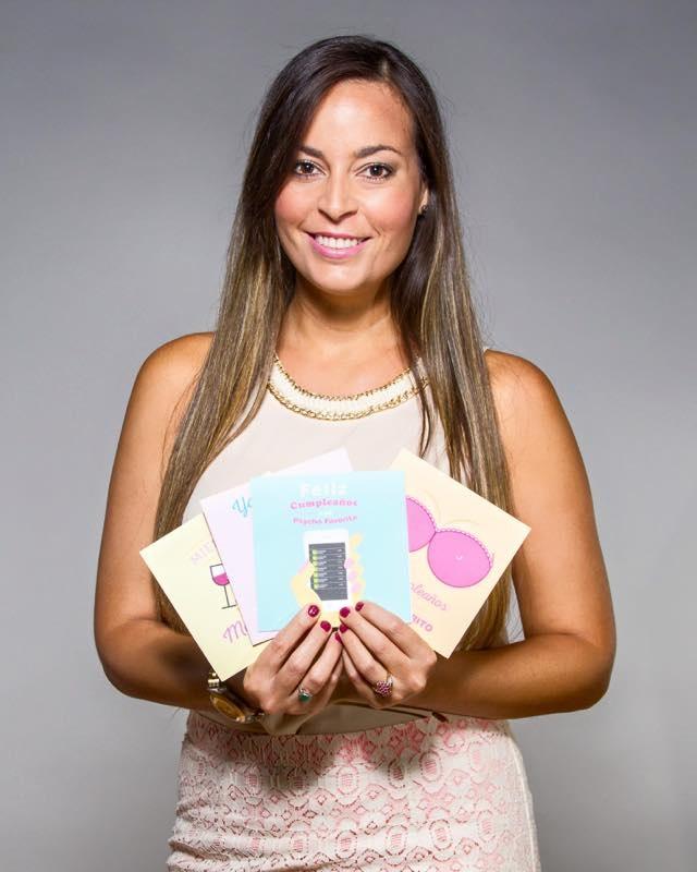 Josie Arroyo, fundadora de Bien Cool. (Suministrada)