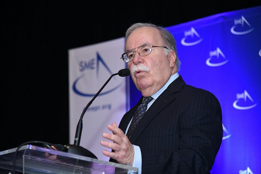 José Joaquín Villamil, chairman & CEO de Estudios Técnicos, Inc. (Suministrada)