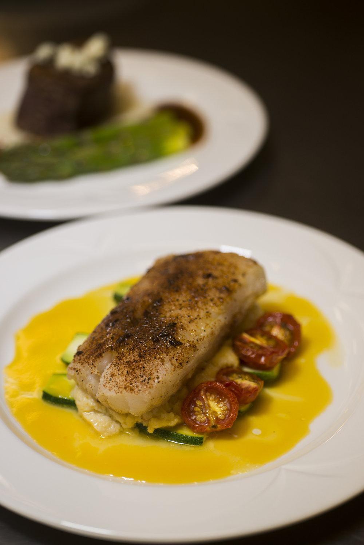 El menú ofrece 30 nuevos platos. (Foto Suministrada)