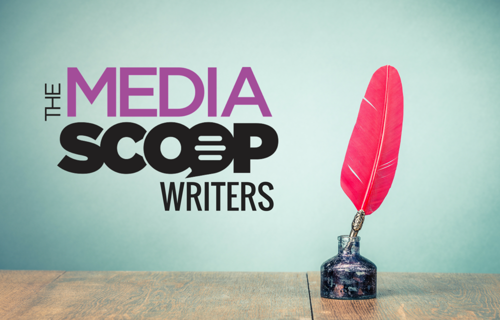The Media Scoop Writers
