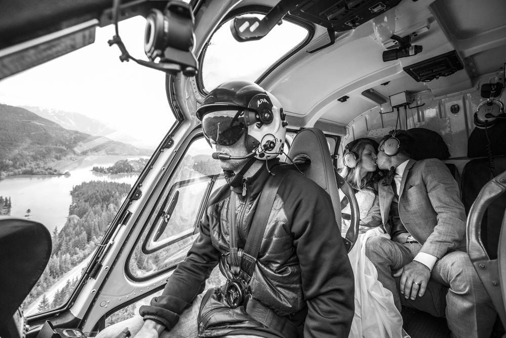 Heli Hiking