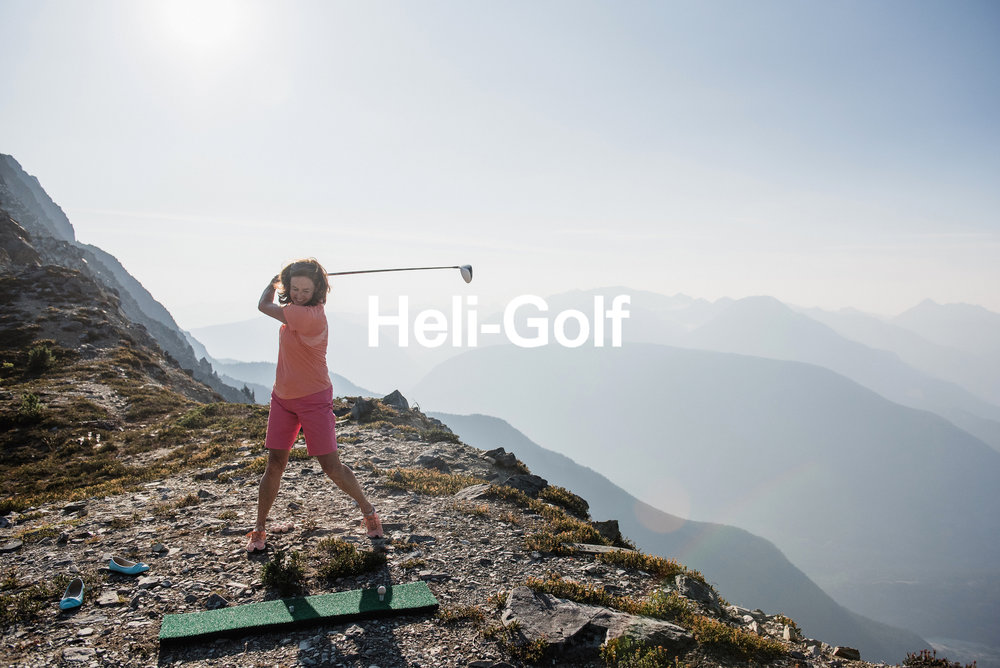 Take your game to new heights