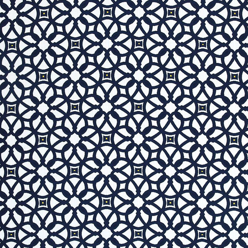 Luxe Indigo  Style: Sunbrella 45690 ID: 14982 Retail Price: $40.90 Content: 100% Sunbrella Acrylic