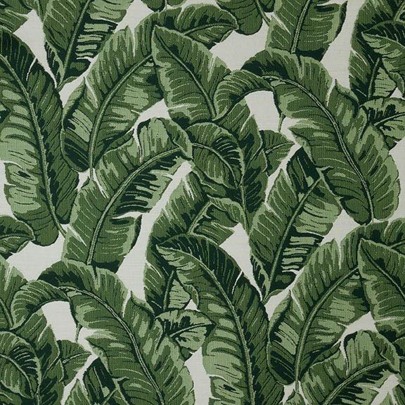 """Tropics Jungle 54"""" Style: Sunbrella 145214-0000 ID: 16048 Retail Price:$41.90 Content:100% Sunbrella Acrylic"""