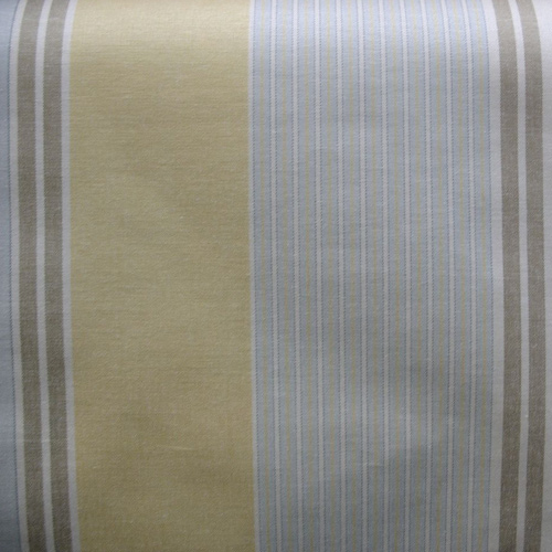 Taffeta Stripe   Style: Kids Fabrics ID: 10207 Price: $30.90 per yard Content: 59% Cott. 41% Visc. Imported From Italy