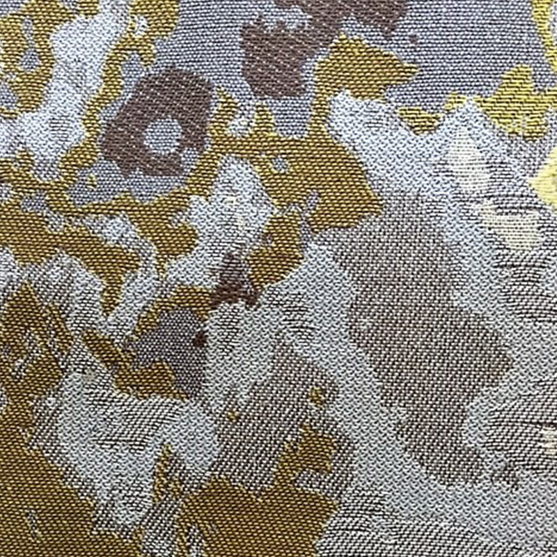 Watering Citrine  Style: Upholstery ID: 15323 Retail Price: $39.90 100% Polyester