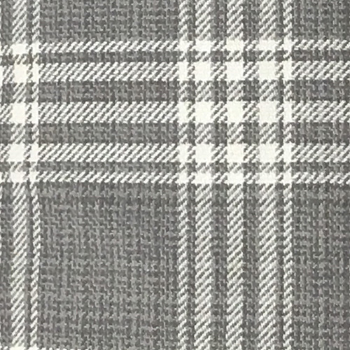 Barnegat #191  Style: Checks & Plaids ID: 16002 Color: Gray Retail Price: $29.90 per yard Content: n/a