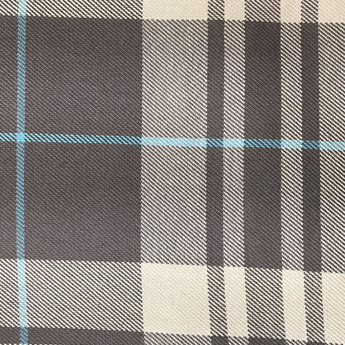 Phelps Plaid  Style: Checks & Plaids ID: 15894 Color: Coffee Retail Price: $25.90 per yard Content: 100% Cotton