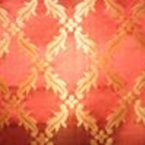 Damasko Red  Style: Silk ID: 12000  Retail Price:$58.90 Content:100% Silk