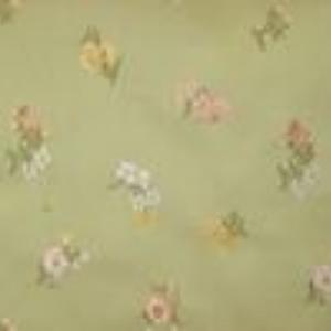 Lampasso #5 Green Damasko  Style: Silk ID:8754 Retail Price:$56.90 Content:100% Silk