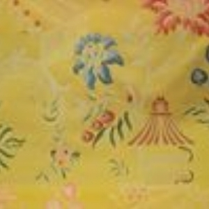 Lampasso Gold  Style: Silk ID: 10732 Retail Price: $60.90 Content: 100% Silk